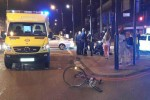 Stamford Hill: Disorder at party, naked man on Clapton Common and Cyclist injured
