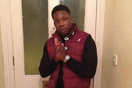 Moses Fadairo gunned down on Chatsworth Road in Clapton.