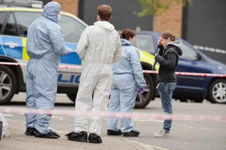 haggerston-shooting-forensics