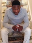 Clapton Shooting: Man charged with murder of Moses Fadairo