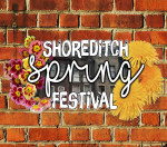 Shoreditch Spring Festival