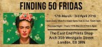 Finding 50 Fridas