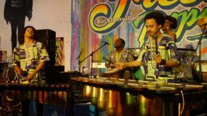 Live African Marimba Music at MostArt Cafe @ MostArt Cafe | England | United Kingdom