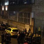 Twelve People Burned by Noxious Substance in London Fields Bar