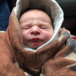 Dalston: Police Appeal to Mother of Newborn  Baby Found